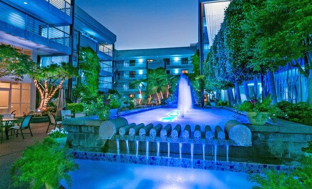 Cupertino Inn - Cupertino, CA: Stay with $10 Dining Credit at Cupertino Inn in Silicon Valley, CA, with Dates into December
