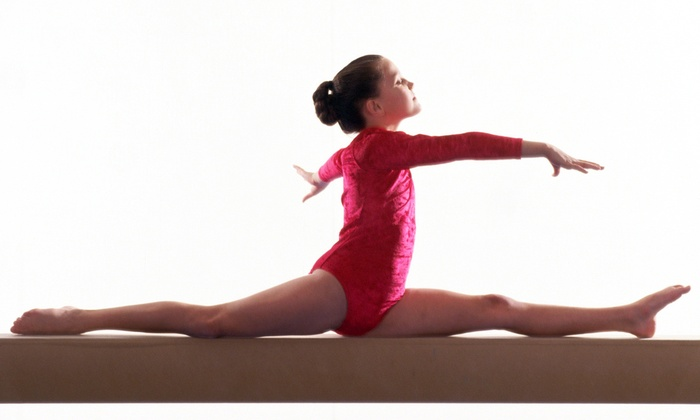 American Eagles Gymnastics And Tumbling - Round Lake: $66 for $110 Worth of Gymnastics — American Eagles Gymnastics and Tumbling