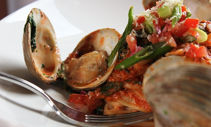 Cafe Chianti - South End: C$18 for a Gift Card for Italian Cuisine at Café Chianti (C$30 Value)