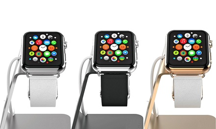 Apple Watch Charger Stand from AED 39 (Up to 78% Off)