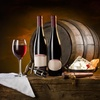 10% Off One Bottle of Wine with Purchase of Two Full Price Bottles of Wne