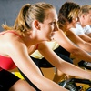 Up to 69% Off Spin Classes at Ocean Ride Cycling Studio