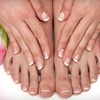 Up to 54% Off Mani-Pedis in Leominster