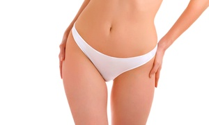 Hair Rageous: One, Two, or Three  Brazilian Waxes at Hair Rageous in Renton (Up to 63% Off)