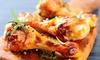 Takatis Peruvian Chicken - Van Nuys: $12 for $20 Worth of Peruvian Dinner Cuisine for Two for Dine-In at Takatis