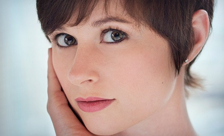 One or Three Sun-Damage Removal Facials at Aesthetic Nurse Specialists (Up to 64% Off)
