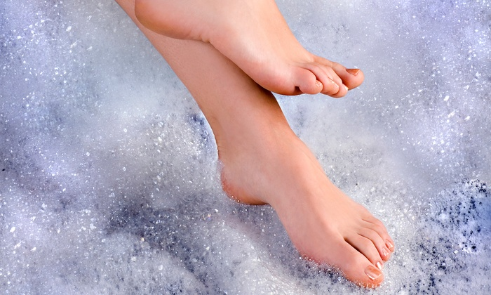 Foot & Ankle Specialists of Miami Beach - Nautilus: $223 for Three Nail-Fungus-Removal Treatments at Foot & Ankle Specialists of Miami Beach ($1,600 Value)