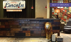 4-Star Boutique Hotel in Chicago's Lincoln Park