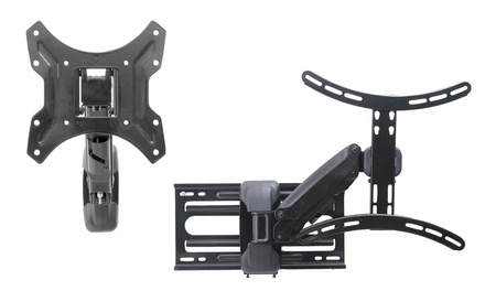 Pyle Ultrathin Gas-Spring TV Wall Mounts