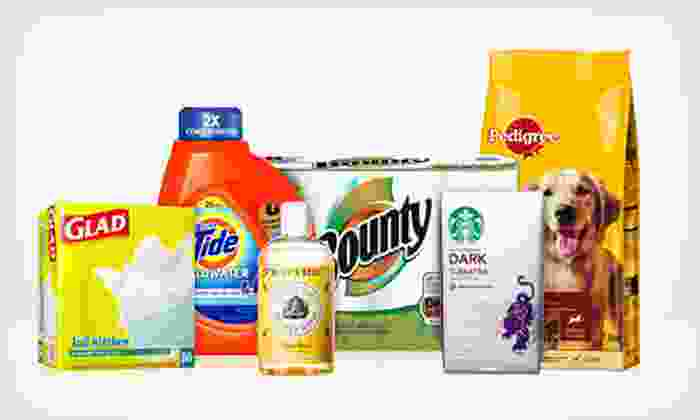 NetPlenish: $20 for $40 Worth of Household Products from NetPlenish