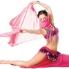 Up to 67% Off Belly-Dancing Classes