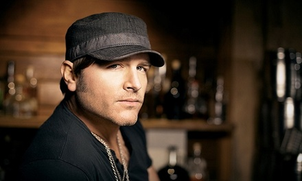 Jerrod Niemann on November 20 or Frankie Ballard on December 11 at the House of Blues San Diego (Up to 30% Off)