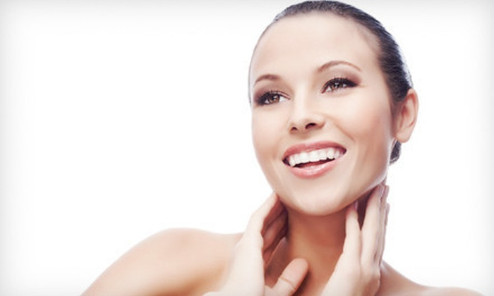 Bluegrass Electrolysis and Laser Clinic - Deerfield: One, Two, or Three Nonsurgical Face-Lifts at Bluegrass Electrolysis and Laser Clinic (Up to 58% Off)