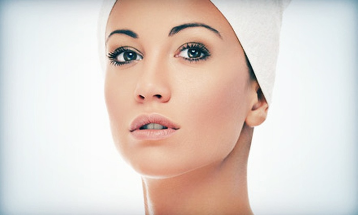 More Than Skin Deep - Northampton: One or Two Facials with Foot Massages at More Than Skin Deep (Up to 54% Off)