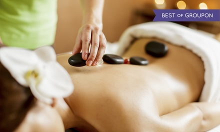 One or Three 60-Minute Massages or 60-Minute Couples Massage with Aromatherapy at Hammam Luna (Up to 54% Off)