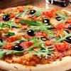 Menu pizza classica o ai 5 cereali e birra