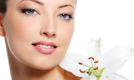 One or Two Ultrasonic Facials at Cindy's Healing Arts Clinic (Up to 52% Off)