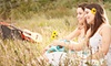 """Robert Patin Enterprises Inc - Hollywood: $69 for a 90-Minute Photo-Shoot Package with Photo DVD and One 8""""x10"""" Print from Robert Patin Photography ($760 Value)"""