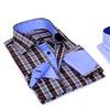 Levinas Men's Contemporary Fit Dress Shirts
