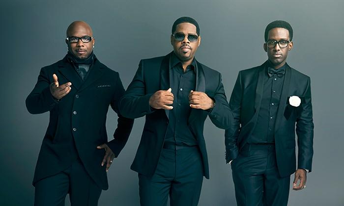 Boyz II Men - Saban Theatre: Boyz II Men at Saban Theatre on September 9 at 9 p.m. (Up to 36% Off)