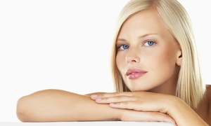 Alhambra Medical & Cosmetic Center: $215 for 1cc of Restylane or Perlane at Alhambra Medical & Cosmetic Center ($532 Value)