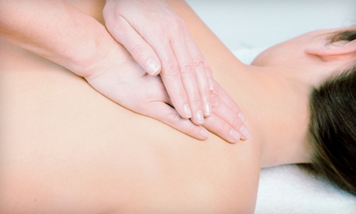 San Diego Health and Wellness Centers - Multiple Locations: $29 for a 60-Minute Massage and Chiropractic Package at San Diego Health and Wellness Centers ($200 Value)