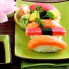 Up to 60% Off Sushi Dinner at Nomado 33