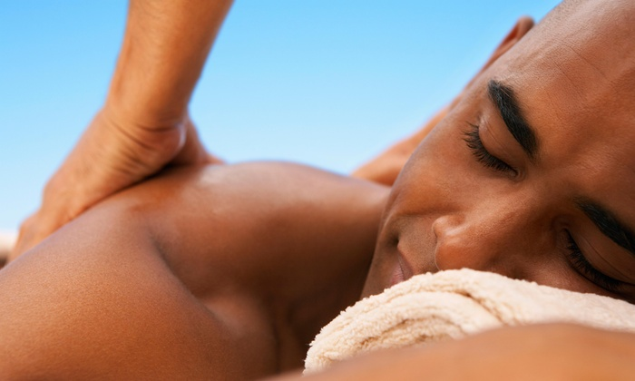 Urban Massage - Denver: $60 for $120 Groupon — Urban Massage