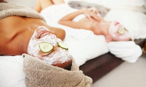 Suite Escape Spa: Seaweed Signature Facial, Enzyme Facial, or Couples Vitamin C Ultrasonic Facial at Suite Escape Spa (50% Off)