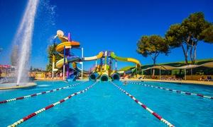 Illa Fantasia: Entrada al parque acuático para una o dos personas o fin de semana especial para una persona desde 10 € en Illa Fantasia