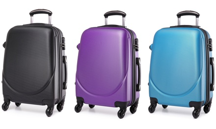 Kono 20 Hardshell Cabin Bag in a Choice of Colours