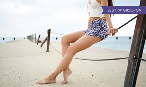 BodyBrite - Eden Prairie: 6 or 12 IPL Laser-Hair Removal Sessions at BodyBrite (Up to 70% Off)
