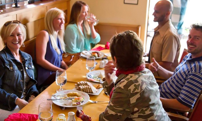Vail Valley Food Tours - Vail & Avon: Vail Village Food Tour for One or Two from Vail Valley Food Tours (27% Off)