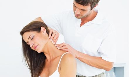 60 Min. osteopathische/chiropraktische Behandlung in der Privatpraxis von Heilpraktikerin Verena Funk für 39,90 €
