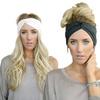 Turban Twist Sport Yoga Headband