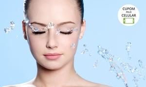 Futura Style - Esmalteria e Estética: Futura Style – Esmalteria e Estética: 1, 2 ou 3 visitas com limpeza de pele e depilação de sobrancelhas e buço