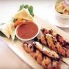 $10 for Authentic Thai Cuisine at Thai Hut