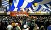 Oktoberfest Northwest - Washington State Fair Events Center - BLUE GATE Ticket Office / Entrance: $14 for Two Tickets to Oktoberfest Northwest on Friday, October 9($24 Value)
