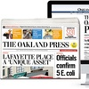 The Oakland Press – Up to $78 Off