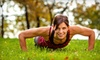 Thors elite fitness - Huntersville: 12 or 24 Outdoor Boot-Camp Classes with Nutrition Crash Course at Thor's Elite Fitness (Up to 85% Off)
