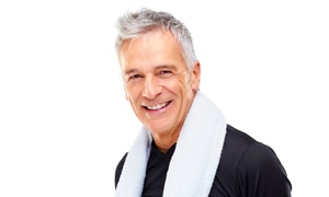 Optimal T Center: $25 for a Testosterone and Prostate-Specific-Antigen Screening at Optimal T Center ($175 Value)