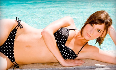 Laser Hair Removal at Beautiful You Laser Hair Removal & Skin Services (Up to 83% Off). Four Options Available.