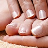 46% Off Deluxe Sugar Spa Pedicure at Pamper Nails