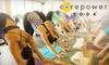 CorePower Yoga - National - CorePower Yoga - Kahala: $59 for One Month of Unlimited Yoga Classes at CorePower Yoga ($175 Value)