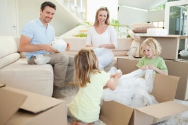 Acclaimed Movers: $100 for $200 Worth of Moving Services — Acclaimed Movers & Storage