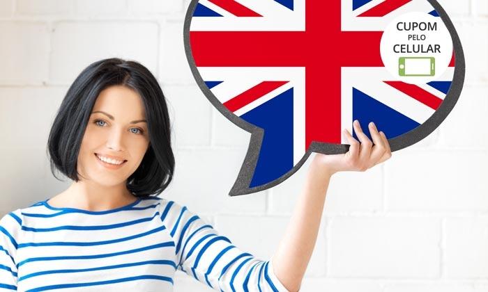 BRASAS English Course - BRASAS English Course: BRASAS English Course – Boa Vista: curso intensivo de inglês – parcele sem juros