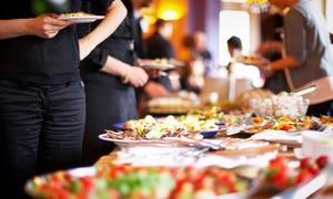 't Ridderhof: All you can eat buffet inclusief dranken op zondag in Veldegem bij T'Ridderhof vanaf 69,99€