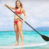 Up to 74% Off Standup-Paddleboarding Lesson
