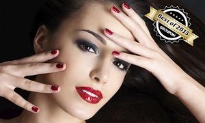 Society Nail Köln: Color Couture Gellack Maniküre bei Society beauty & nails ab 14,90 € (66% sparen*)