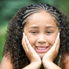Up to 57% Off Kids' Cornrows or Natural Hairstyle